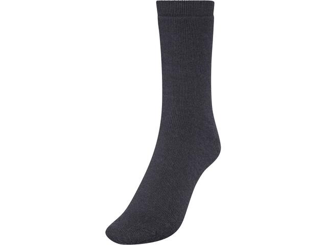 Woolpower 400 Socken black